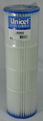 Unicel   FILTER CARTRIDGES   C-6980