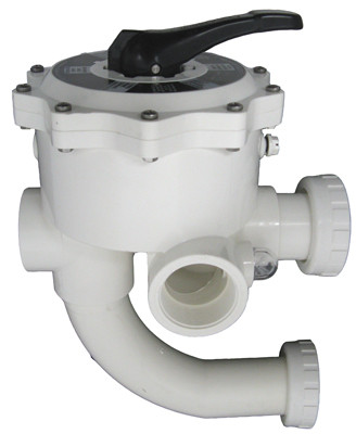 What is the correct valve for a  STA-RITE System:3?