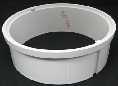 Need dimensions of skimmer collars