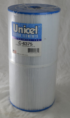 Unicel | FILTER CARTRIDGES | C-6375