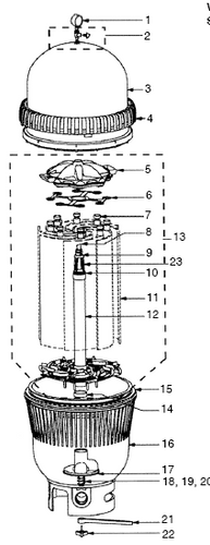 Is the EW 36 Standpipe - 42-2970-01-R available to purchase?